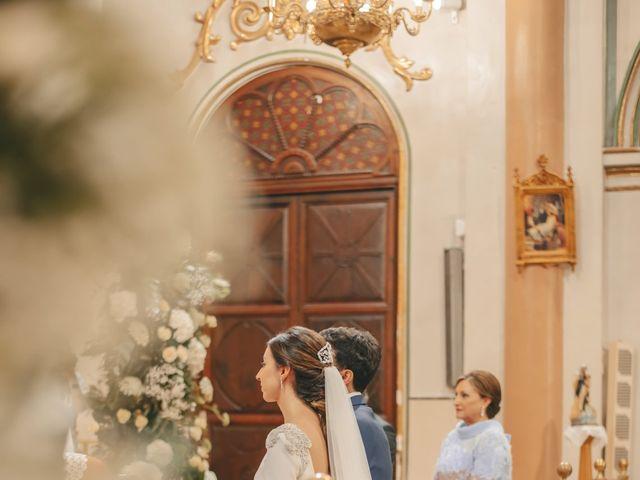 La boda de Elena y Juan Carlos en Artana, Castellón 78
