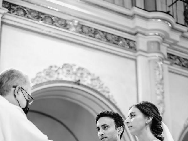 La boda de Elena y Juan Carlos en Artana, Castellón 80