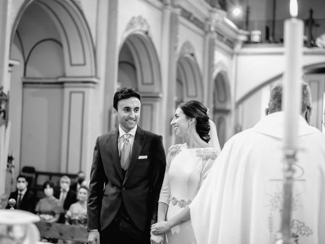 La boda de Elena y Juan Carlos en Artana, Castellón 82
