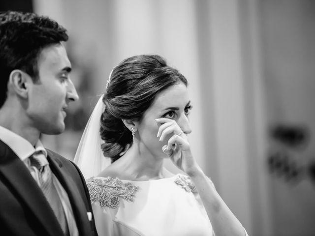 La boda de Elena y Juan Carlos en Artana, Castellón 85