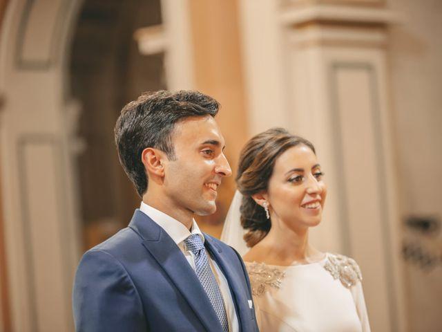 La boda de Elena y Juan Carlos en Artana, Castellón 86