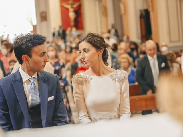 La boda de Elena y Juan Carlos en Artana, Castellón 89