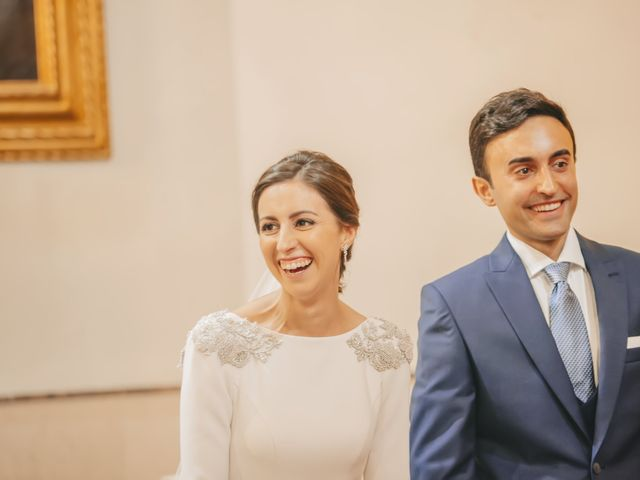 La boda de Elena y Juan Carlos en Artana, Castellón 90