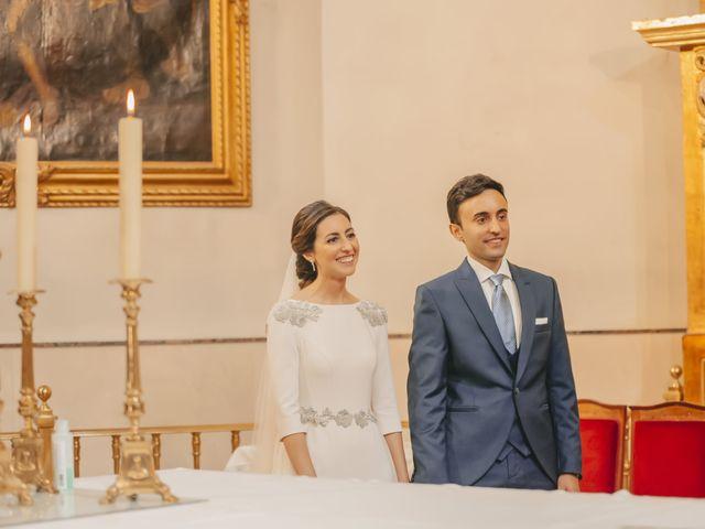 La boda de Elena y Juan Carlos en Artana, Castellón 92