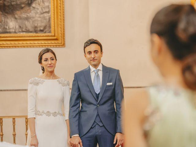 La boda de Elena y Juan Carlos en Artana, Castellón 93