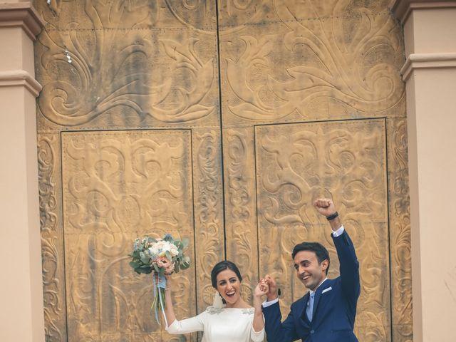 La boda de Elena y Juan Carlos en Artana, Castellón 100