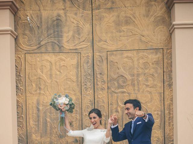 La boda de Elena y Juan Carlos en Artana, Castellón 101