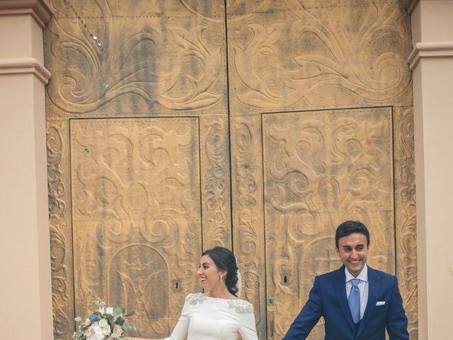 La boda de Elena y Juan Carlos en Artana, Castellón 102