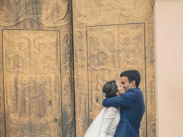 La boda de Elena y Juan Carlos en Artana, Castellón 103