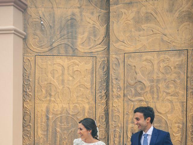 La boda de Elena y Juan Carlos en Artana, Castellón 104