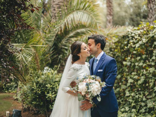 La boda de Elena y Juan Carlos en Artana, Castellón 108