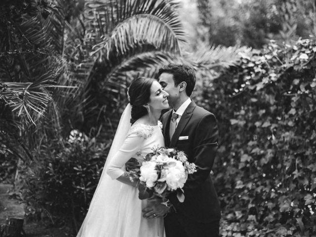 La boda de Elena y Juan Carlos en Artana, Castellón 109