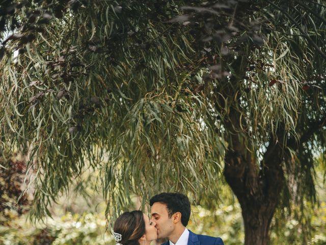 La boda de Elena y Juan Carlos en Artana, Castellón 110