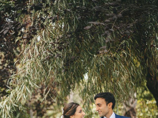 La boda de Elena y Juan Carlos en Artana, Castellón 111