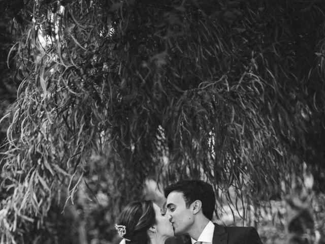 La boda de Elena y Juan Carlos en Artana, Castellón 112