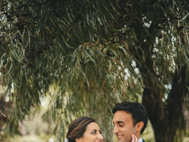 La boda de Elena y Juan Carlos en Artana, Castellón 113