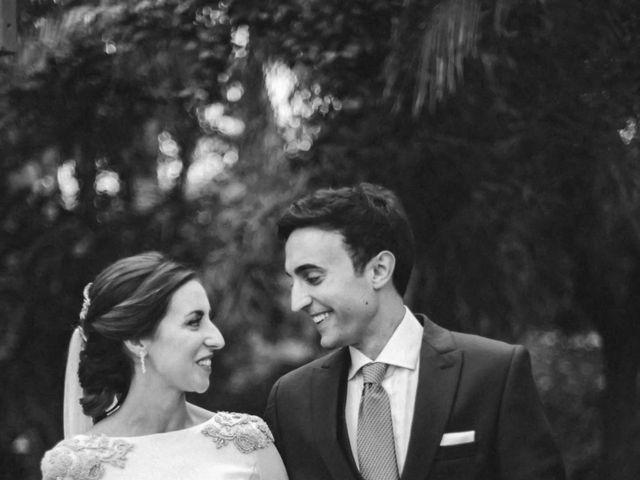 La boda de Elena y Juan Carlos en Artana, Castellón 114