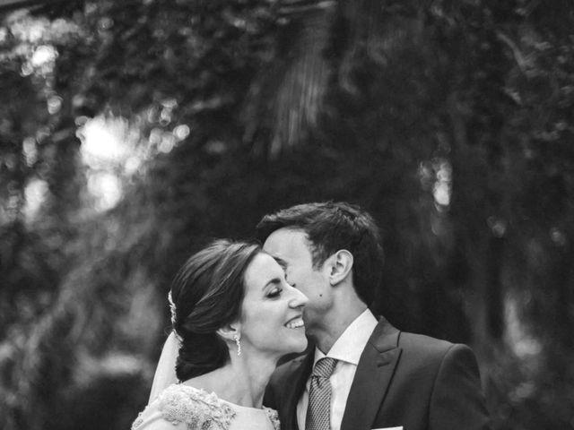 La boda de Elena y Juan Carlos en Artana, Castellón 115