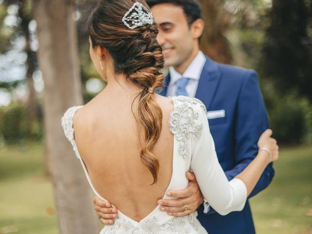 La boda de Elena y Juan Carlos en Artana, Castellón 118
