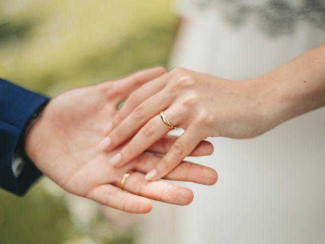 La boda de Elena y Juan Carlos en Artana, Castellón 120