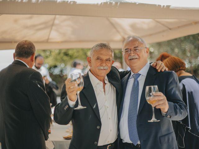 La boda de Elena y Juan Carlos en Artana, Castellón 131