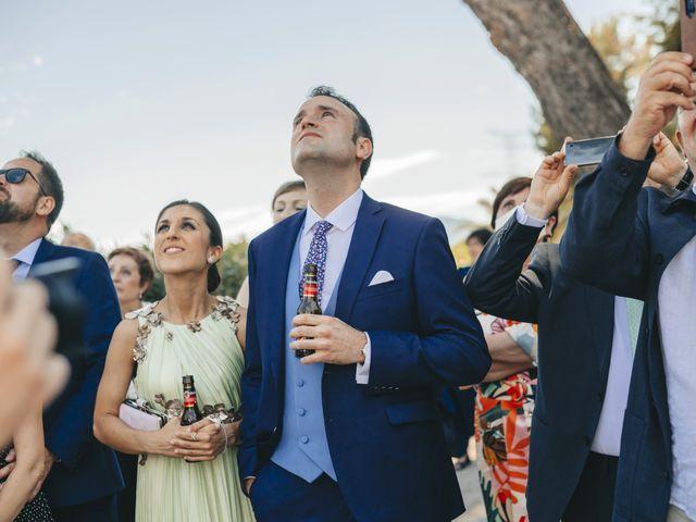 La boda de Elena y Juan Carlos en Artana, Castellón 134