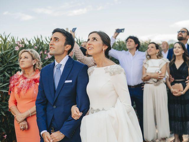 La boda de Elena y Juan Carlos en Artana, Castellón 136