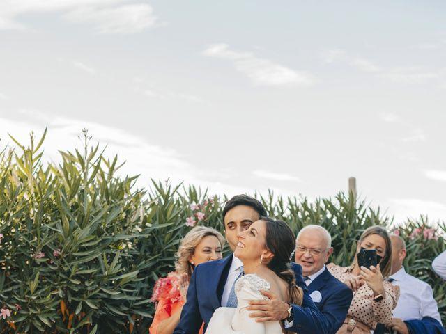 La boda de Elena y Juan Carlos en Artana, Castellón 138