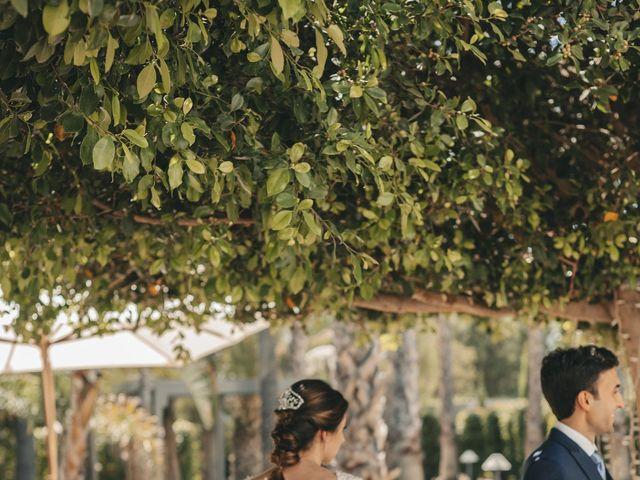 La boda de Elena y Juan Carlos en Artana, Castellón 139