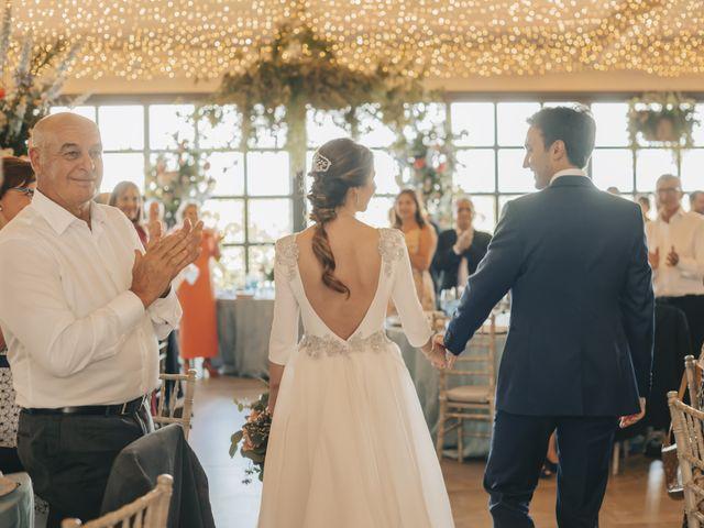 La boda de Elena y Juan Carlos en Artana, Castellón 142