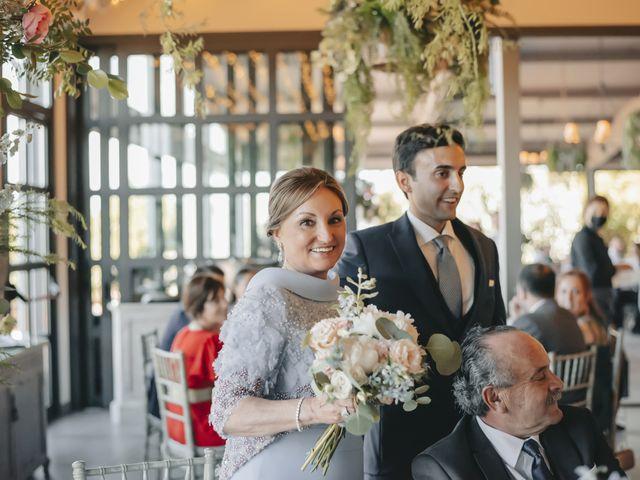 La boda de Elena y Juan Carlos en Artana, Castellón 144