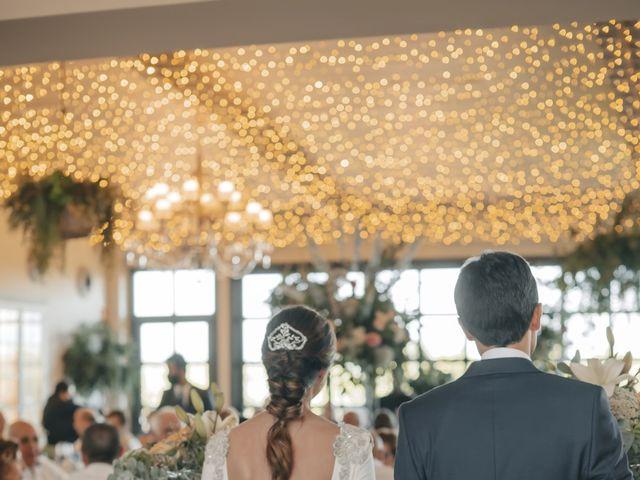 La boda de Elena y Juan Carlos en Artana, Castellón 146