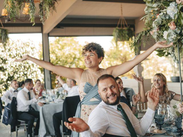 La boda de Elena y Juan Carlos en Artana, Castellón 148