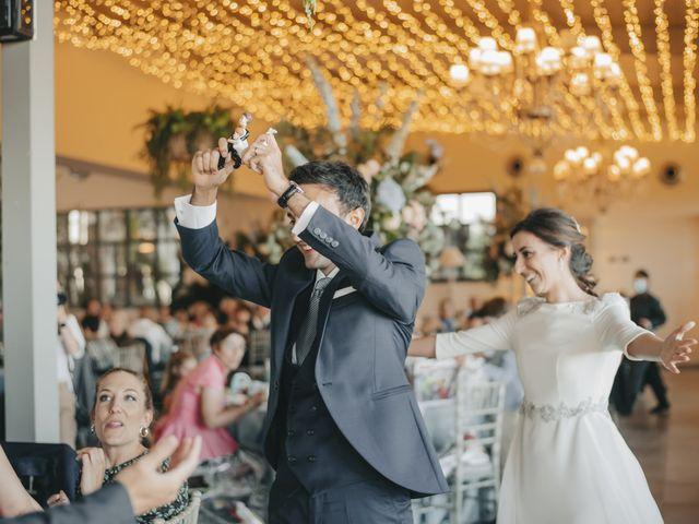 La boda de Elena y Juan Carlos en Artana, Castellón 149