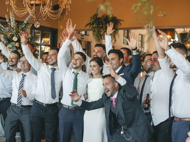 La boda de Elena y Juan Carlos en Artana, Castellón 156
