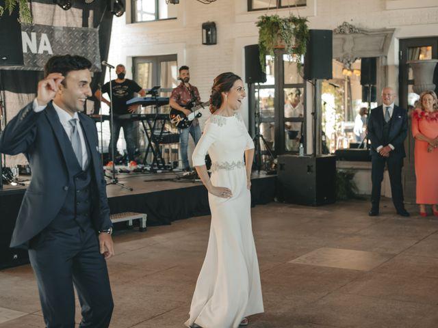 La boda de Elena y Juan Carlos en Artana, Castellón 158