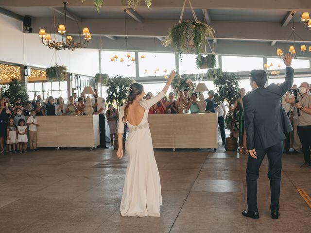 La boda de Elena y Juan Carlos en Artana, Castellón 159