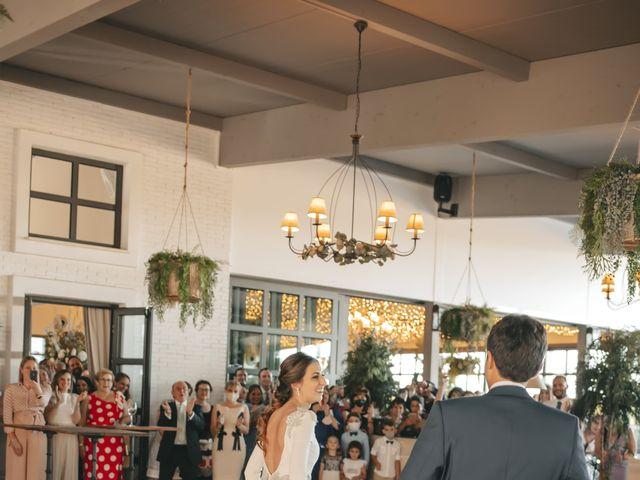 La boda de Elena y Juan Carlos en Artana, Castellón 160