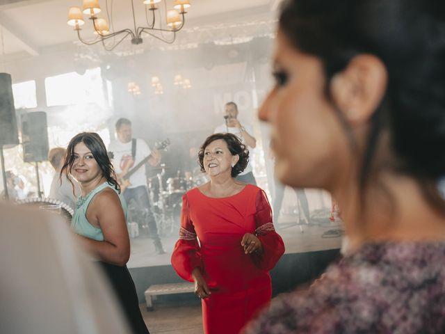 La boda de Elena y Juan Carlos en Artana, Castellón 165
