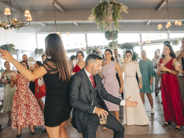 La boda de Elena y Juan Carlos en Artana, Castellón 169