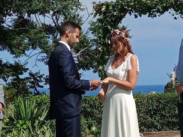 La boda de Cristian y Cris en Cabrils, Barcelona 4
