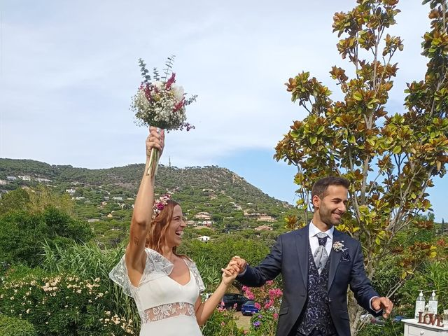 La boda de Cristian y Cris en Cabrils, Barcelona 5