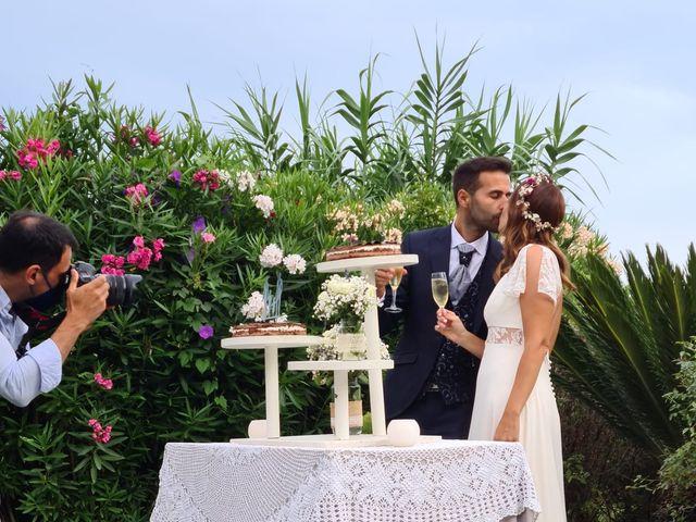 La boda de Cristian y Cris en Cabrils, Barcelona 6