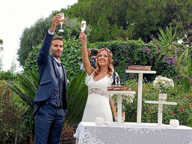 La boda de Cristian y Cris en Cabrils, Barcelona 7