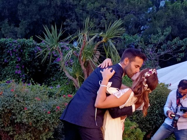 La boda de Cristian y Cris en Cabrils, Barcelona 8