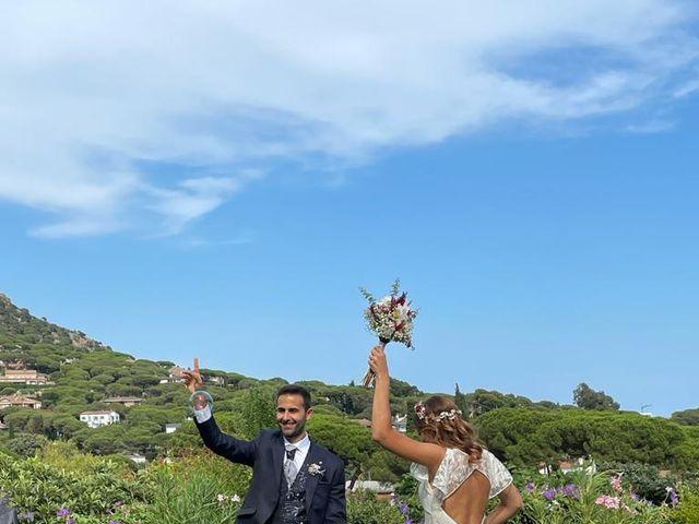 La boda de Cristian y Cris en Cabrils, Barcelona 11