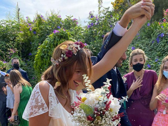 La boda de Cristian y Cris en Cabrils, Barcelona 14