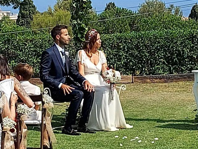 La boda de Cristian y Cris en Cabrils, Barcelona 19