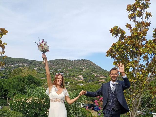 La boda de Cristian y Cris en Cabrils, Barcelona 20