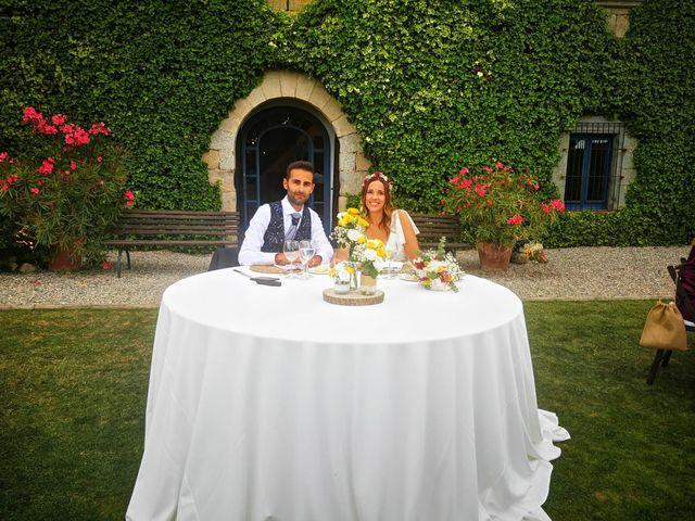 La boda de Cristian y Cris en Cabrils, Barcelona 27